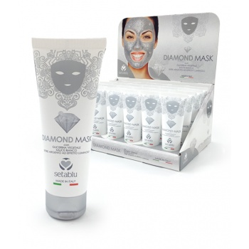 SETABLU pleťová maska 75ml  - DIAMOND