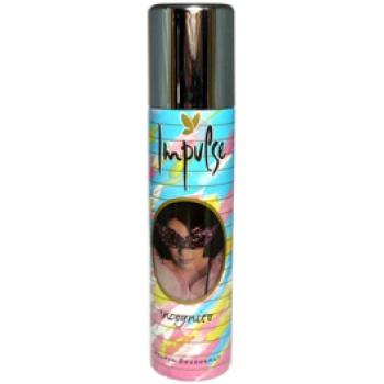 Impulse dezodorant 100ml - INCOGNITO