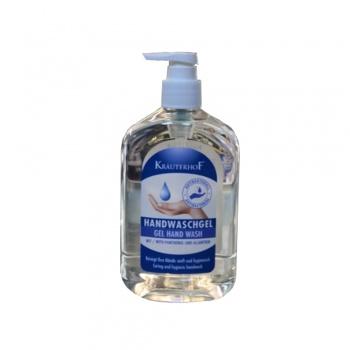 KRAUTERHOF® Tekuté mydlo s antibakteriálnou prísadou 500ml