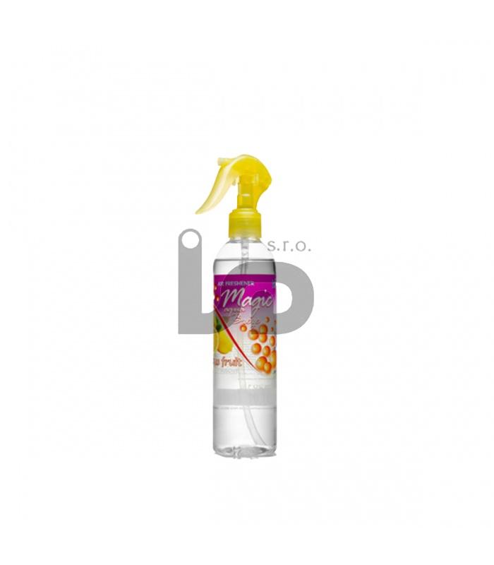 MAGIC osviežovač vzduchu 300ml - CITRUS FRUIT