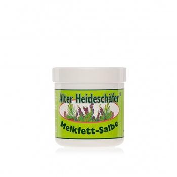 ALTER HEIDESCHÄFER® Mliečna masť 250ml