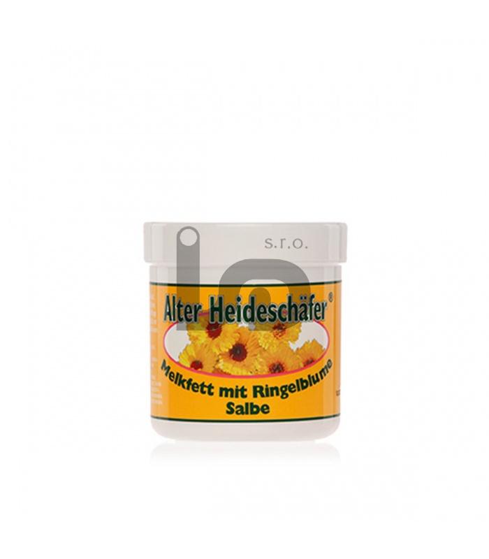 ALTER HEIDESCHÄFER® Nechtíková masť 250ml